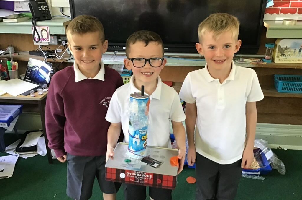 Year 2 Class Update 16th May 2019